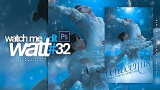 • watch me edit #32: romântica (jikook)