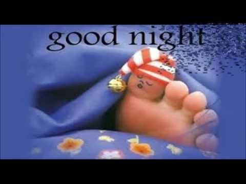 Good Night Videos | Sweet & Cute Good Night Video Message - YouTube
