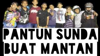 Download Mp3 Pantun Sunda Buat Mantan - By Ghembong Channel