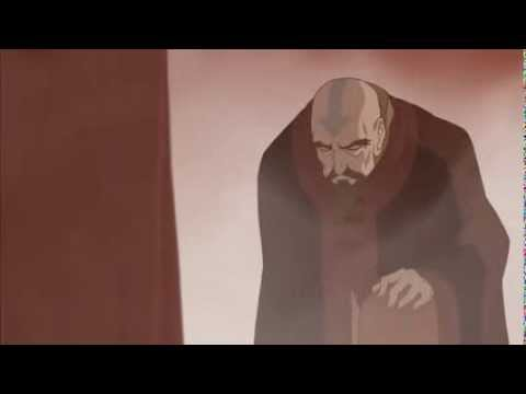 Aang & Tenzin - Clip: Avatar The Legend of Korra