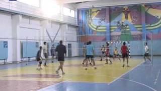 Планы сборной ЮКО по волейболу