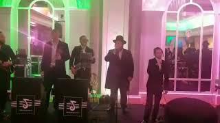 Levy Falkowitz & Child Solo Singing Bar Iloe From Shmueli Ungar & Ohad Moshkowitz