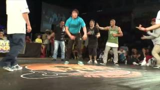 Bboy Lil G Vs Bboy Kill Battle Final
