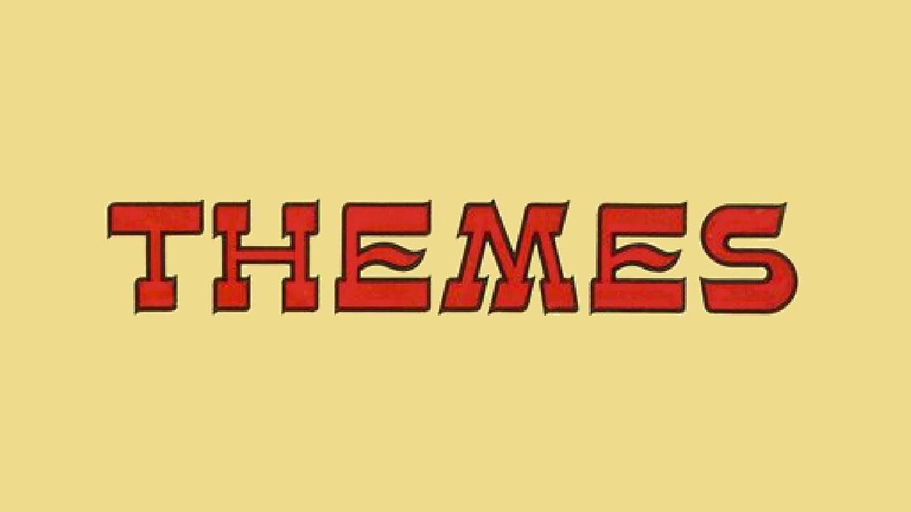 Themes International Music Vol. 1 - YouTube