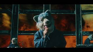 MAN WITH A MISSION「INTO THE DEEP」