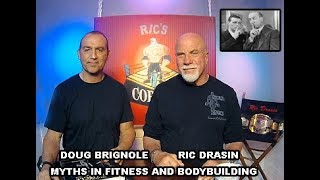 DOUG BRIGNOLE  Myths in Fitness and Muscle Building