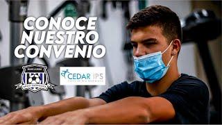 ¿Cómo evitar lesiones? ¿Por qué da un calambre? | UN RATO CON el doctor Federico Upegui de CEDAR IPS