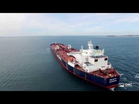 OMC International - Suezmax Tanker - Case Study