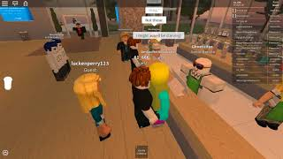 Trolling At Frappe Roblox