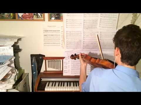 WTK - Sad Song - Piano & Violin cover !SHEET!