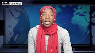 Mali : L'actualité du jour en Bambara Vendredi 17 Janvier 2020