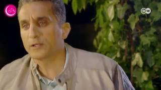 باسم يوسف: لم أشتم مرسي! | شباب توك