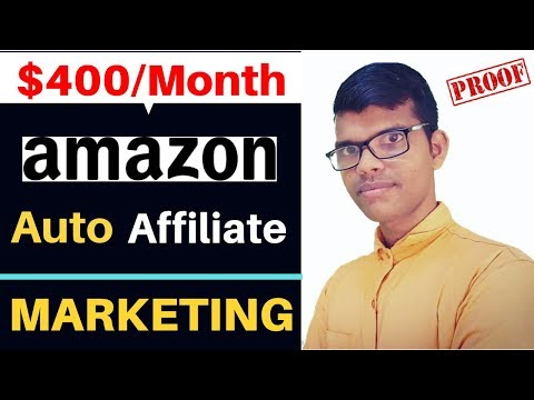 how to earn money online through amazon | amazon affiliate marketing for beginners in hindi