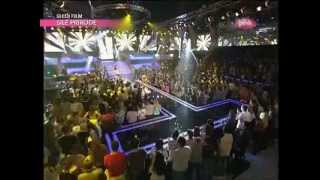 DJ SHONE FEAT. IVANA SELAKOV - PROBIJAM LED // VIP ROOM // TV PINK