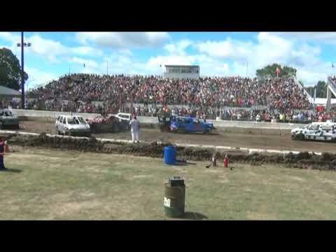 2016 Dodge County WI Mini van/Truck heat