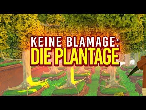 ECO 🌳 016: Keine BLAMAGE mit dieser PLANTAGE!
