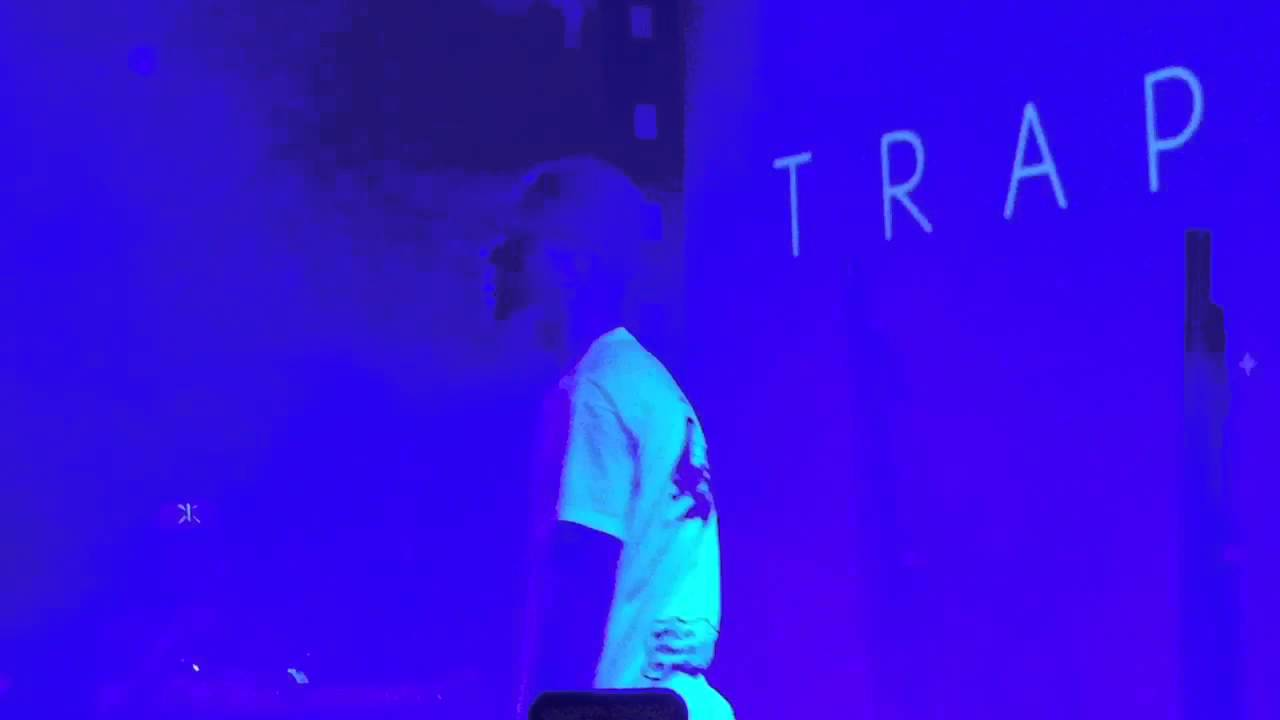 Download Bryson Tiller performs ' 502 Come Up ' & ' Been That Way '  Live at SOBs