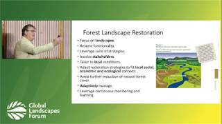 Restoring Forests, Restoring Communities