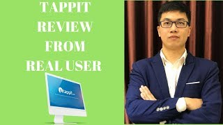TAPPIT REVIEW FROM REAL USER AND RELAVANT BONUSES TO PRODUCT