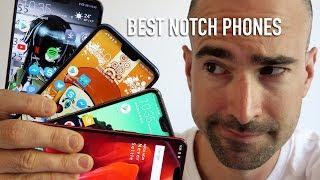 Best Notch Smartphones (2018)