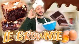 L' incroyable Brownie !