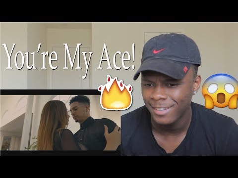 THE ACE FAMILY  YOURE MY ACE  MUSIC  REACTION!