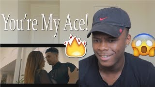 THE ACE FAMILY - YOU'RE MY ACE (OFFICIAL MUSIC VIDEO) REACTION!