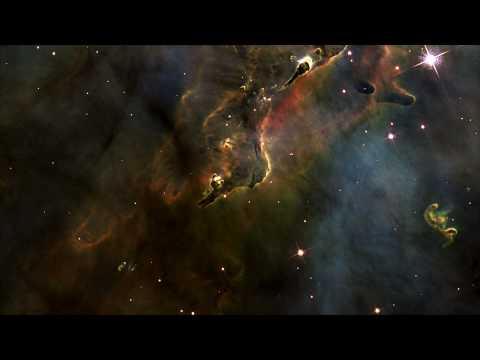 Mystic Mountain Nebula Graffiti - Pics about space