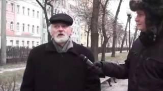 Исповедь прохожего о могуществе СССР