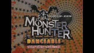 Monster Hunter Danceable 11. The Dance of Snow-Village (雪村の盛り場 REMIX)