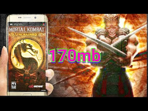mortal-kombat-unchained-highly-compressed-170-mb