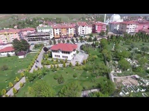 Bağlum Kabristanı - Abdülhakim-i Arvasi Hazretlerinin Türbesi | Baglum cemetery