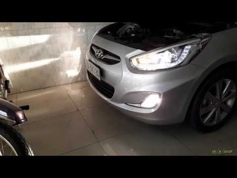 I30 Replace A Headlight Bulb In A Hyundai I30 Comment