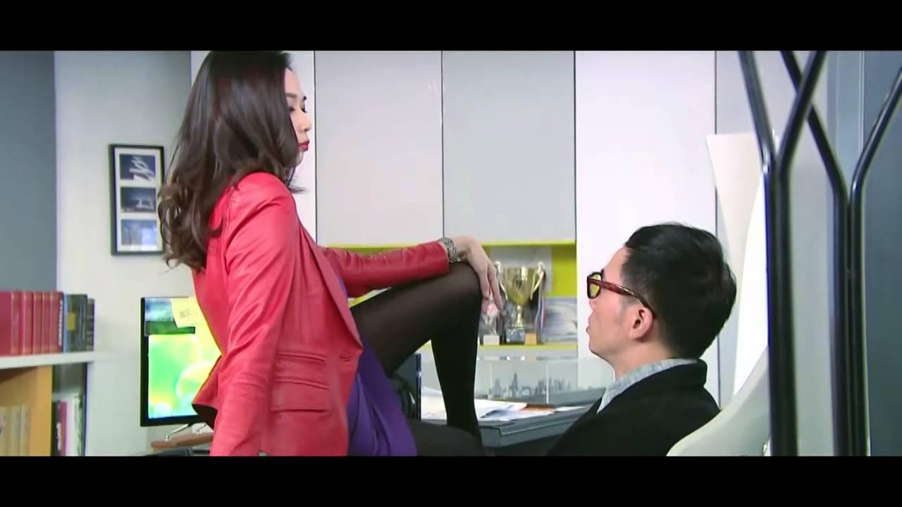 鬼同你OT - 第 01 集預告 (TVB) - YouTube