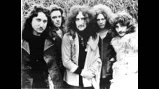 URIAH HEEP - Come Away Melinda (First Studio Version)