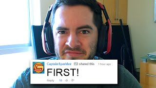 COMMENTING ON COMMENTS thumbnail