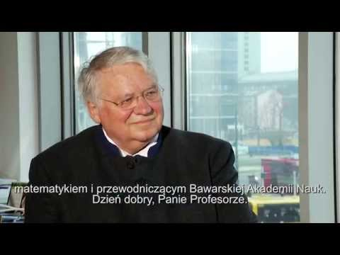 Interview with Prof. Karl-Heinz Hoffmann, Bavarian Academy of Sciences and Humanities