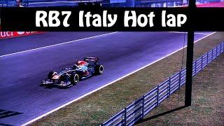 F1 2011 | Hot lap | Italy