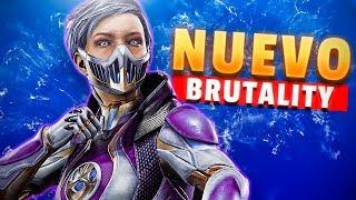 🤯El NUEVO BRTALITY de Frost es EXPLOSIVO... (Y MUY DIFÍCIL) - Mortal Kombat 11