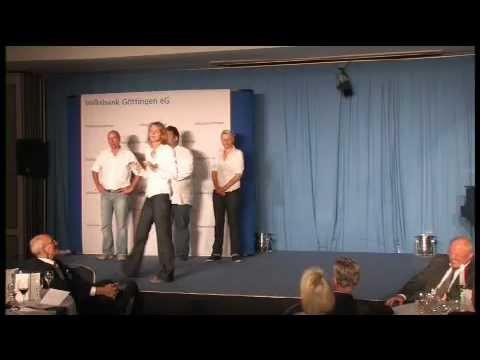 Die Spieler - Improvisationstheater Hamburg: die Impro Show II