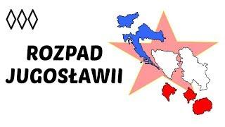 Rozpad Jugosławii (EN subs)