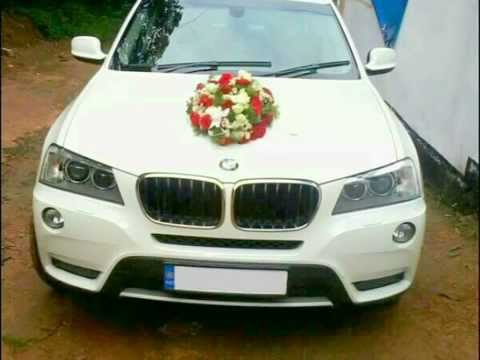 Chennai Luxury Car Rental Bmw Youtube