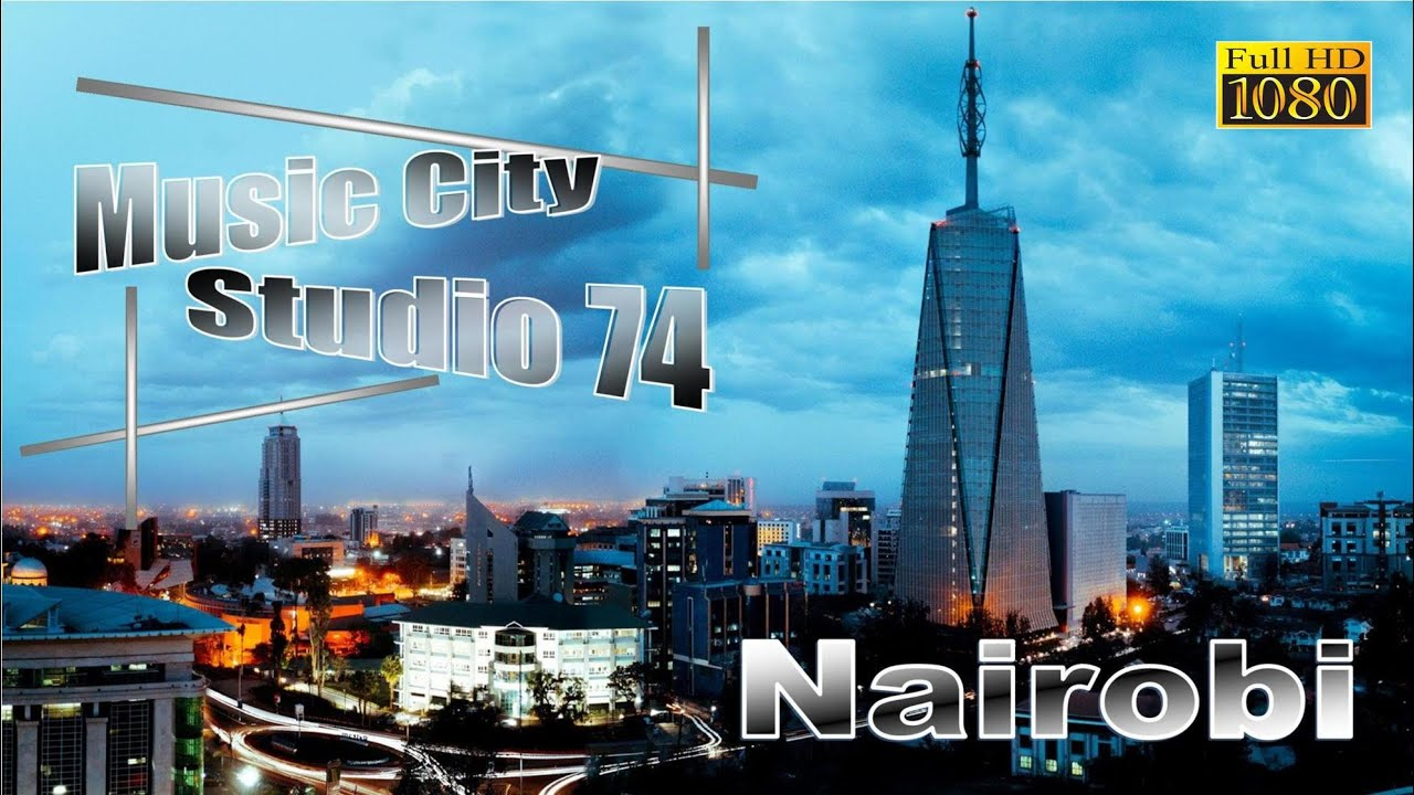 Download NAIROBI 👀📀 Full HD Sofresh African Hip Hop Kwaito House Electronic Music 2020 2021 No Copyright