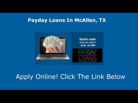 Google Will Stop Hosting 'Deceptive' Payday Loan Advertisements from YouTube · High Definition · Duration:  1 minutes 17 seconds  · 1,000+ views · uploaded on 5/11/2016 · uploaded by Newsy
