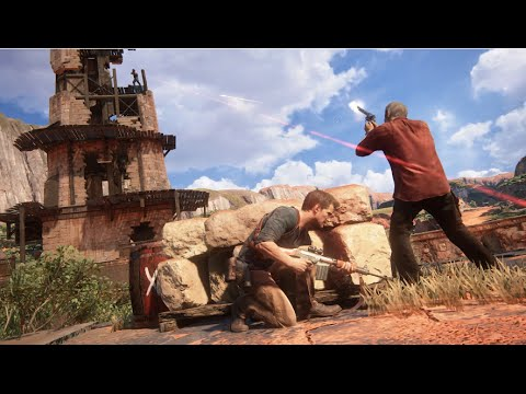 Uncharted 4 Petition to Remove Negative Review from Metacritic - #CUPodcast
