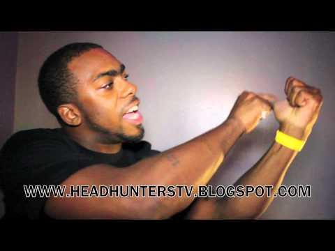 Logic Vs Young Cuse Head Hunters TV 8-24-2K11