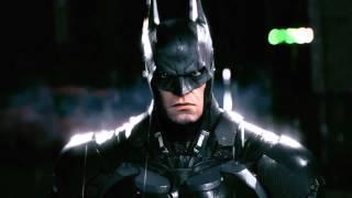 Batman: Arkham Knight Gameplay Trailer - Evening The Odds