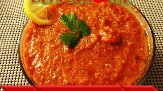 How to make Mexican salsa dip at homeeasy salsa sauce recipe for chips with tomato-lets be foodie