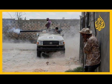 لوموند: #السعودية مولت عمليات مرتزقة فاغنر الروس الذين يقاتلون إلى جانب قوات #حفتر في ليبيا  - نشر قبل 2 ساعة