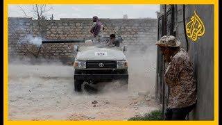 لوموند: #السعودية مولت عمليات مرتزقة فاغنر الروس الذين يقاتلون إلى جانب قوات #حفتر في ليبيا